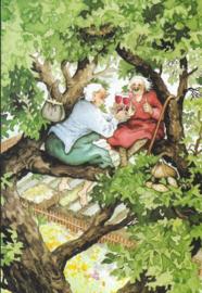 008 Wijntje in de boom