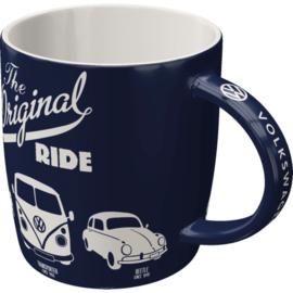 Nostalgic-Art The original ride