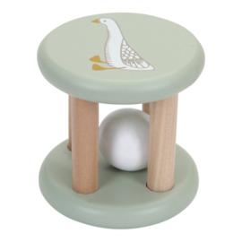 LD7011 Roller rammelaar goose