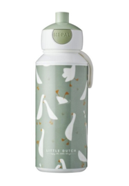 Drinkfles pop-up goose 400 ml