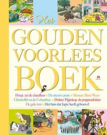 Het gouden voorleesboek