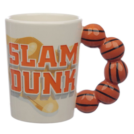 Basketbal mok