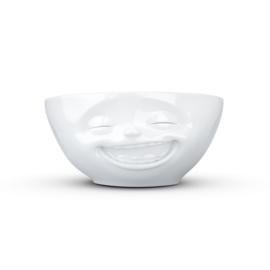 Schaal met lachend gezicht 350 ml