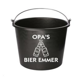 Opa's bier emmer