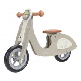 LD7005 Loopscooter olive