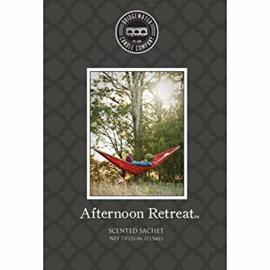 "Geurzak ""Afternoon Retreat"""