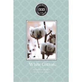 """Geurzak """"White cotton"""""""