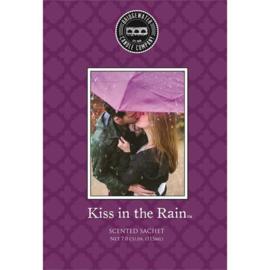 """Geurzak """"Kiss in the rain"""""""