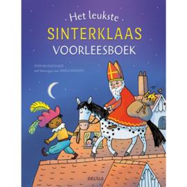 Het leukste Sinterklaas voorleesboek