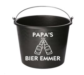 Papa's bier emmer