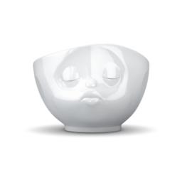 Schaal met kussend gezicht 500 ml