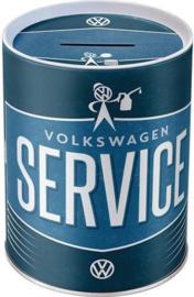 Volkswagen Repair spaarpot