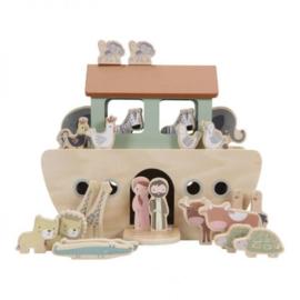 LD7050 Ark van Noach