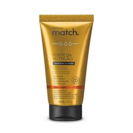 Match voedende leave-in voor dik haar, 150 ml