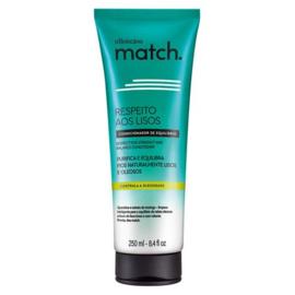 Match Conditioner voor steil en vet haar, 250ml