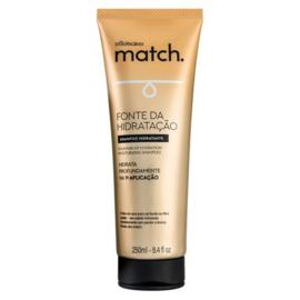 Match Shampoo bron van hydratatie  250ml