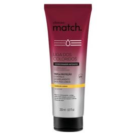 Match conditioner voor blond gekleurd haar, 250ml