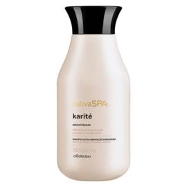 Nativa SPA Shampoo Karité