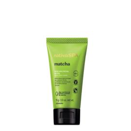 Nativa Spa gezichtsmasker Detox  Matcha, 70g