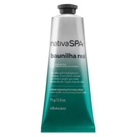 Nativa SPA Royal Vanilla Hydraterende handcreme