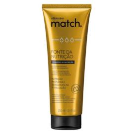 Match voedende shampoo, 250ml