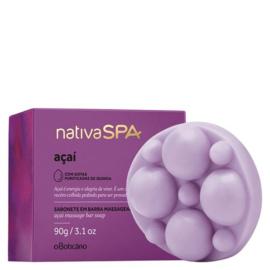 Nativa SPA Açaí massage zeep
