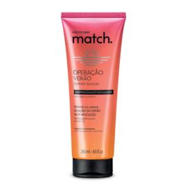 Shampoo voor aan de zon en chloor blootgesteld haar 250ml