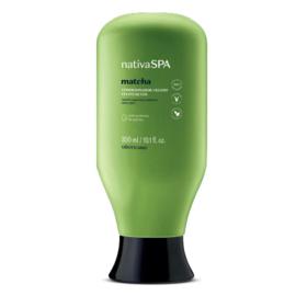 Nativa Spa Detox Conditioner Matcha, 300 ml