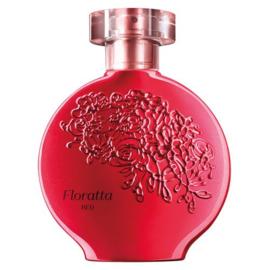Floratta Red Eau de Toilette, 75ml