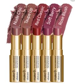 Make B. Hyaluronic lippenstift FPS 15, 3,4 g