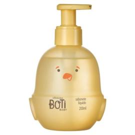 Boti Baby badschuim en shampoo 200ml