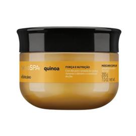 Nativa SPA Quinoa Haarmasker