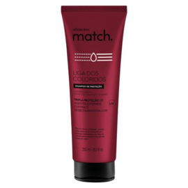 Match beschermende shampoo voor gekleurd haar, 250ml