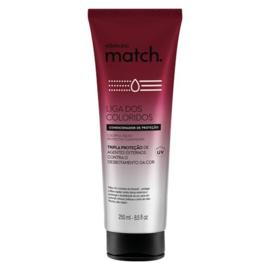 Match beschermende conditioner voor gekleurd haar, 250ml