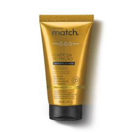 Match voedende leave-in voor dun haar, 150 ml