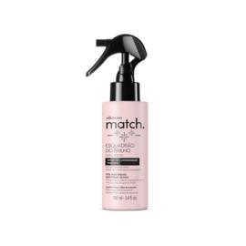 Match glanzend haar Finisher Spray, 50 ml