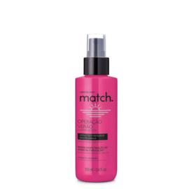 Match Wave Effect Spray voor aan chloor en zon blootgesteld haar 100ml