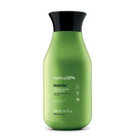 Nativa Spa Shampoo Detox Matcha, 300 ml