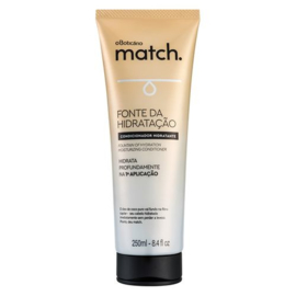 Match conditioner bron van hydratatie 200ml