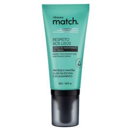 Match thermisch beschermend serum voor steil haar, 50ml