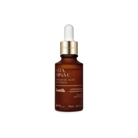 Botik krachtig vitamine C-serum, 30 ml