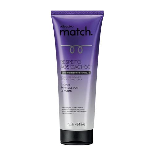 Match Respect voor krullen Conditioner 250 ml