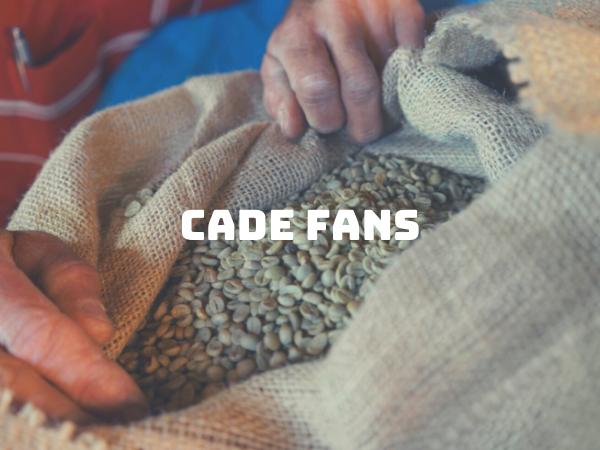 Cade Fans