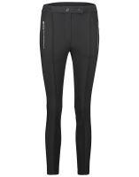 Pants Kaya  bonded black