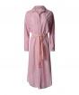 Dress Stripes Kelly Neon Pink