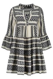 Short Dress Ella Black