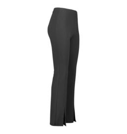 Pants Flair Black