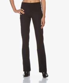 Zaya Pants Black