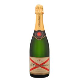 Champagne De Castellane Demi-Sec - 0,75l