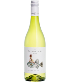 The Fishwives Club Chardonnay WO Western Cape